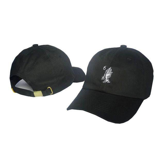 ... new styles 936ef 8b420 Luar Ruangan Nyaman Drake 6 DOD Snapback Topi  Disesuaikan Topi Olahraga-  info for 9f5f1 69b44 Pray God ... c490353f1035