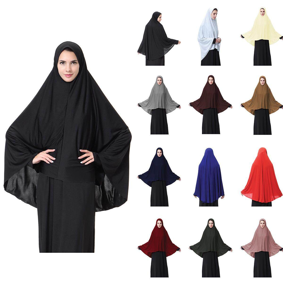 Info Harga Jilbab Khimar Olivia Terbaru 2018 Tcash Vaganza 29 Xiaomi Mi Power Bank 10000mah 2 Fast Charging Generation Silver Muslim Accessories For Sale Fashion Online Gogo Womens Elegant Modest Islamic Ramadan Arafah