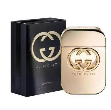 G.ucci G.uilty by G.ucci for Women Eau de Toilette 75ml