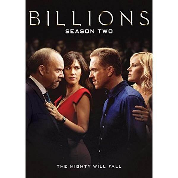 Billions: Season Two - intl