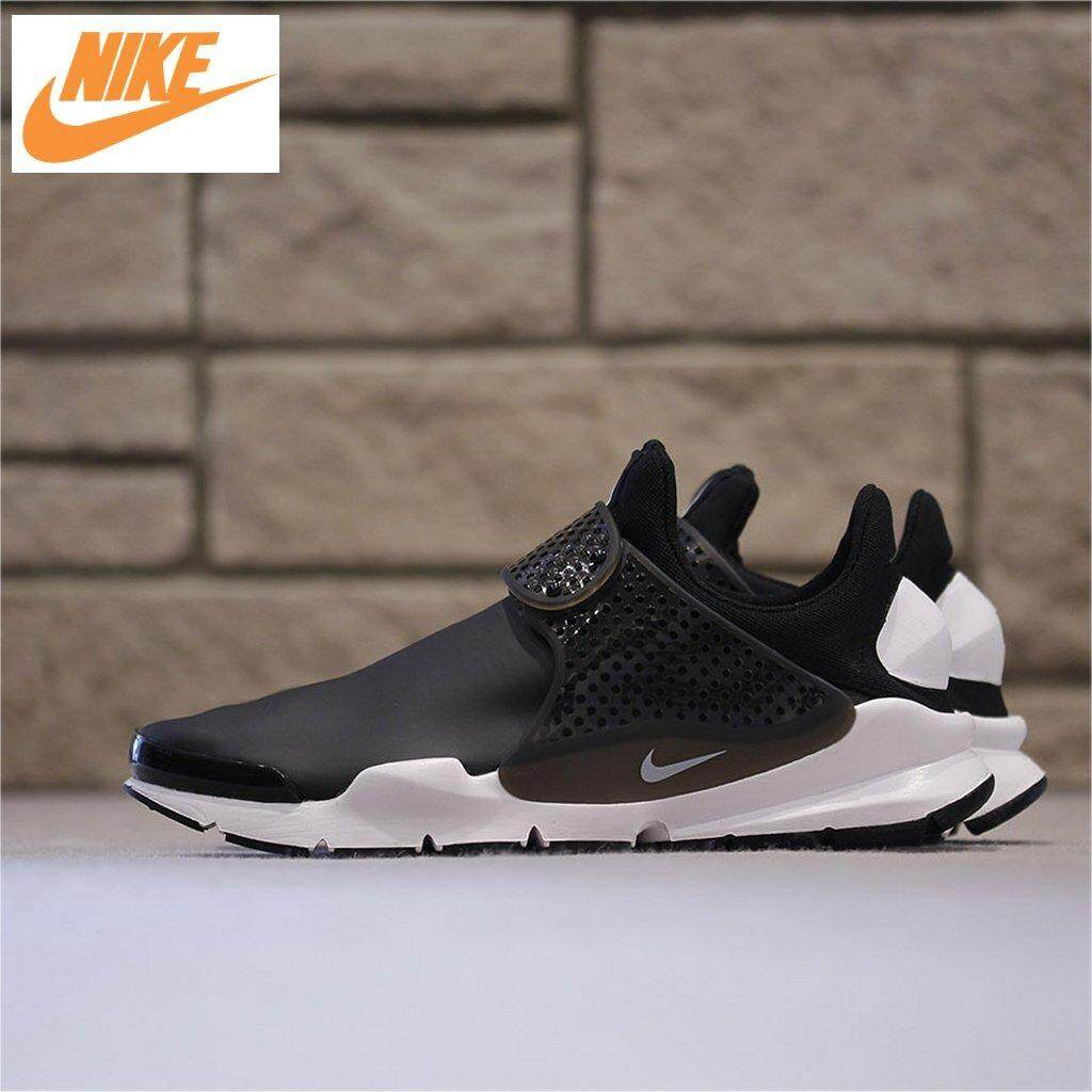 innovative design f7226 13715 Nike New Sock Dart SE 911404-001 Black 100% Original