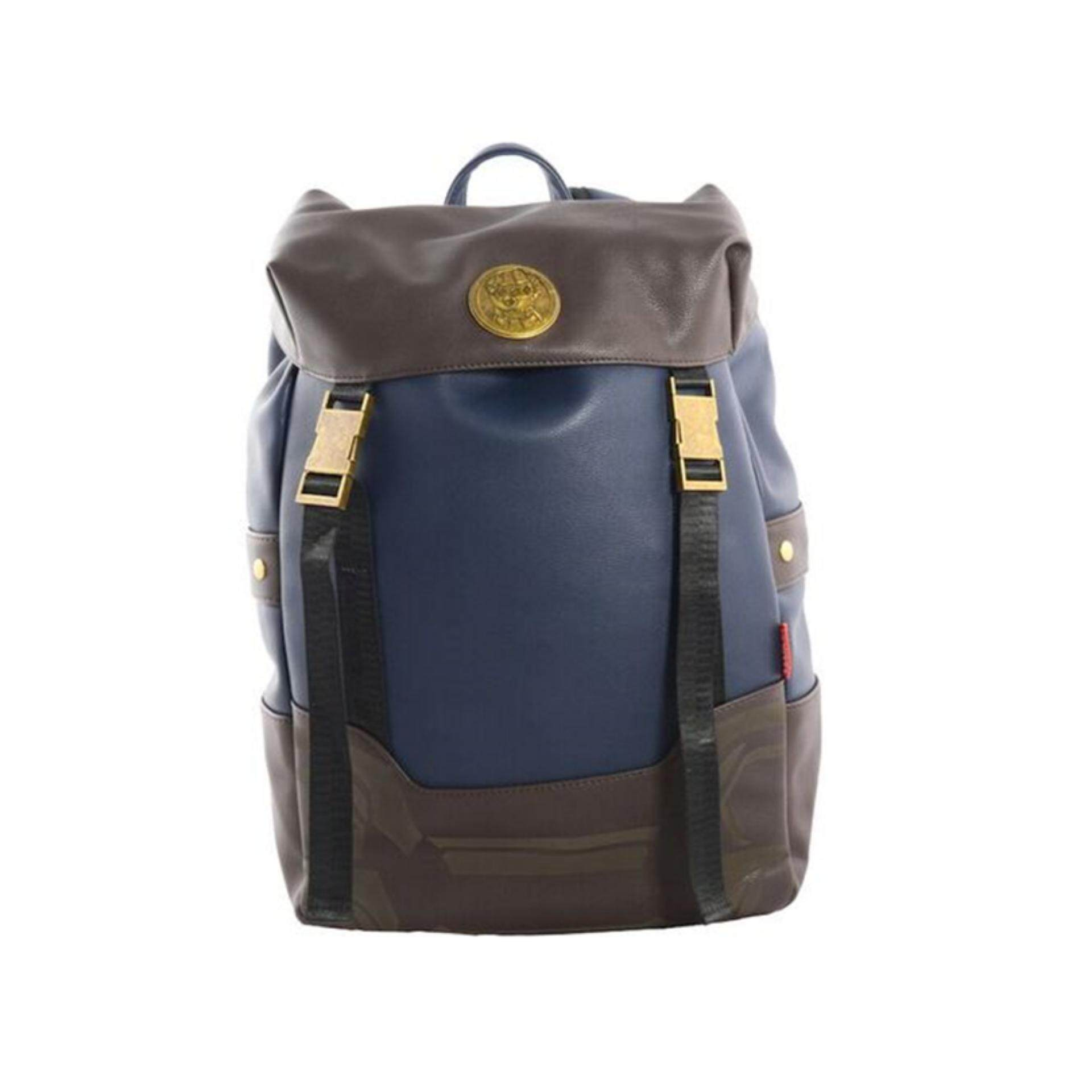 Marvel Avengers Infinity War Backpack 18 Inches - Dark Brown Colour
