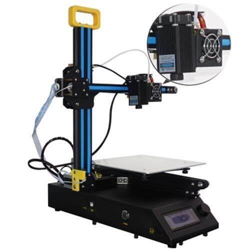 CREALITY3D CR - 8 2 IN 1 LASER ENGRAVING 3D DESKTOP PRINTER LCD SCREEN DISPLAY (BLACK)