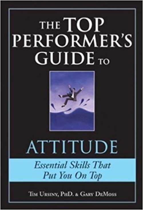 Top Performers Guide to Attitude