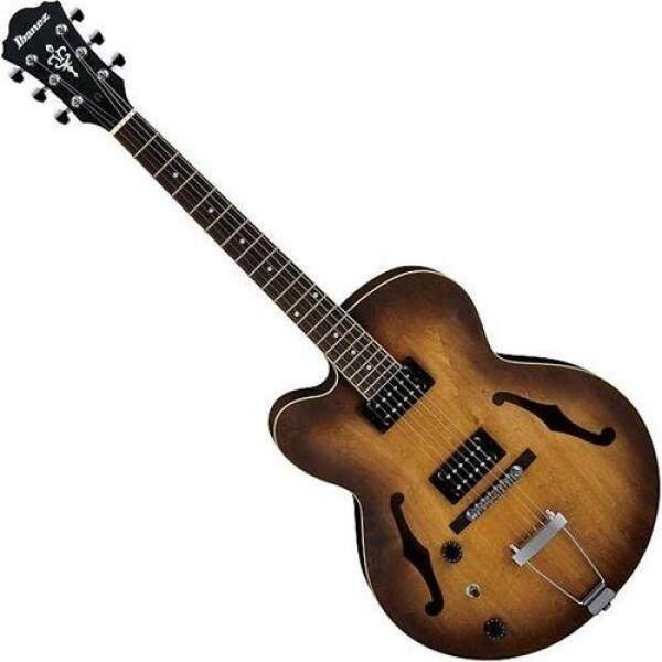 Ibanez AF55 Hollow Body Left Handed Electric Guitar