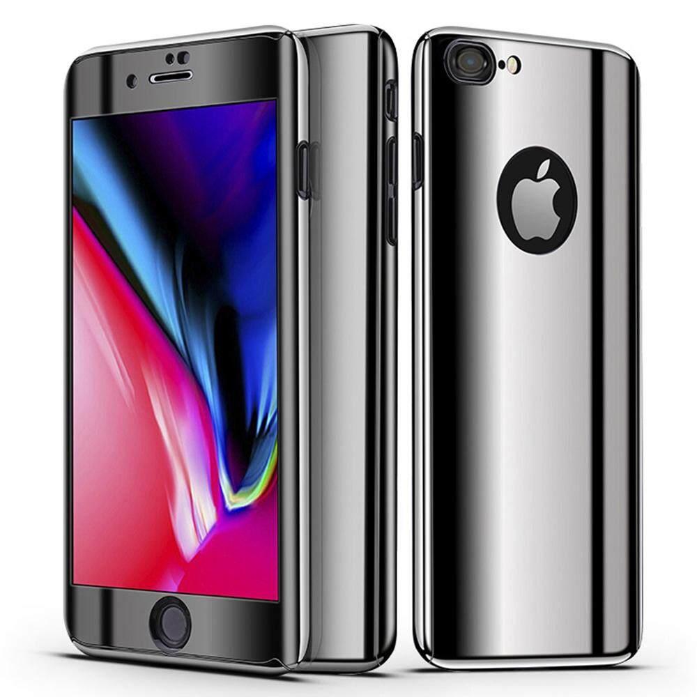Hai Case untuk iPhone 5/5 S/SE Case Anti Guncangan Buah Keras Belakang