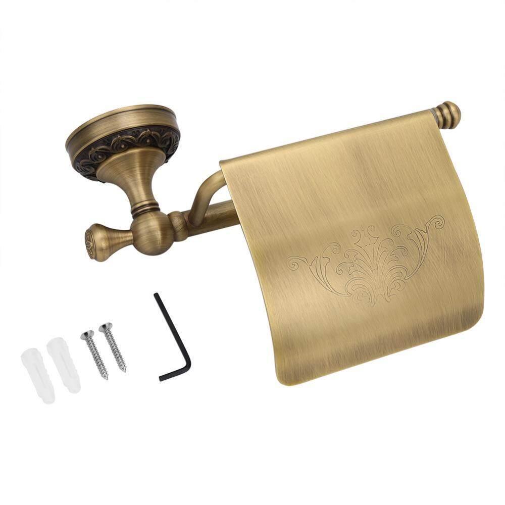 BolehDeals Napkin Paper Holder Removable Tissue Box Covers Tinplate Dinning Decor Tableware. SGD 6.00. SGD 10.00 -40%. Vintage Toilet Roll Paper Holder Rack ...