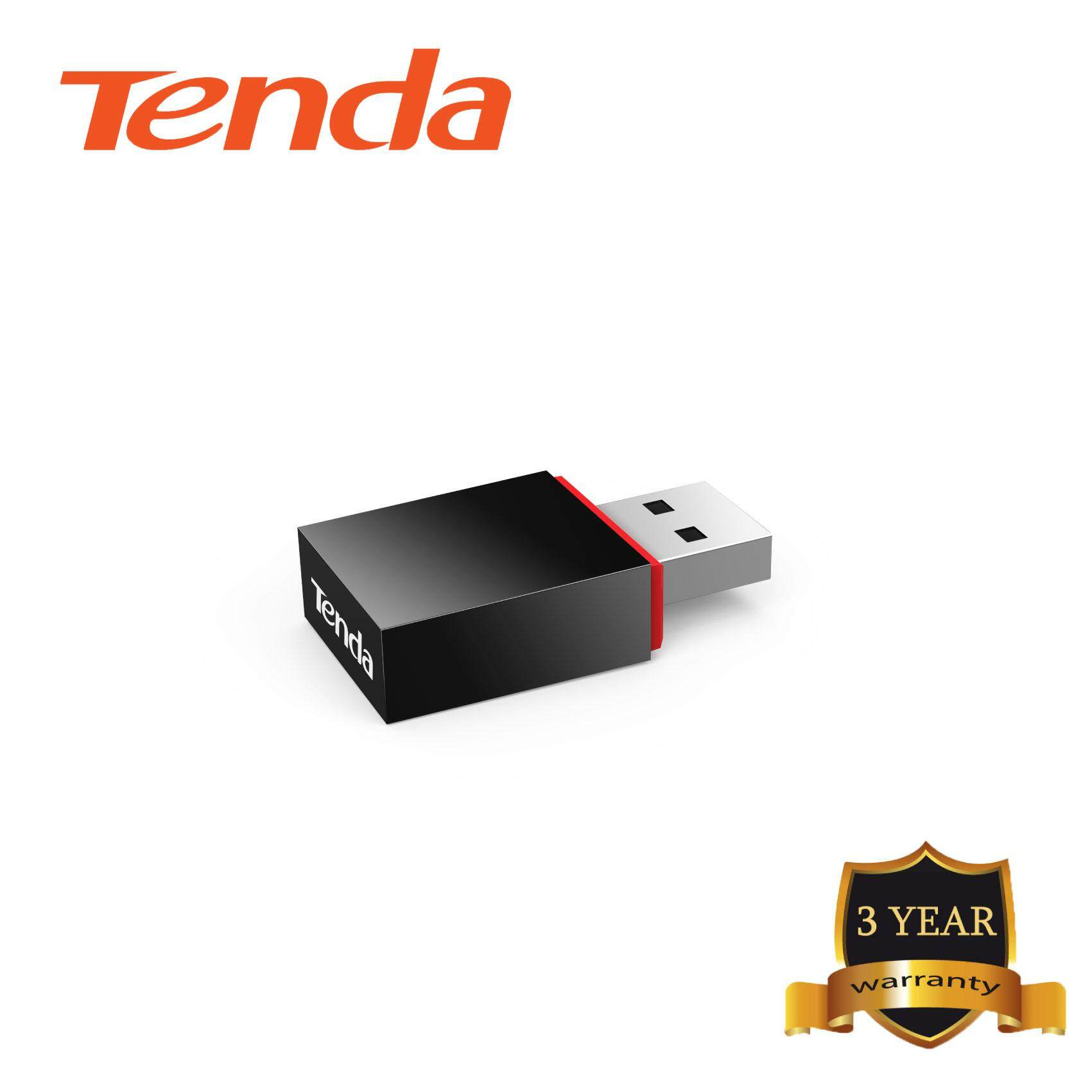 Tenda U3 300Mbps USB ADAPTER