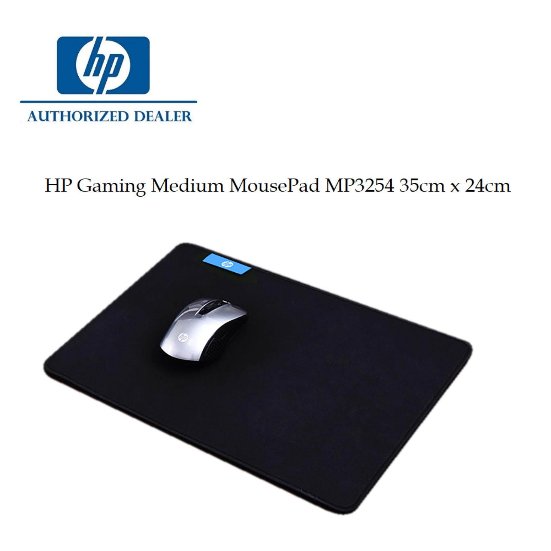 HP Gaming Medium MousePad MP3524 35cm x 24cm