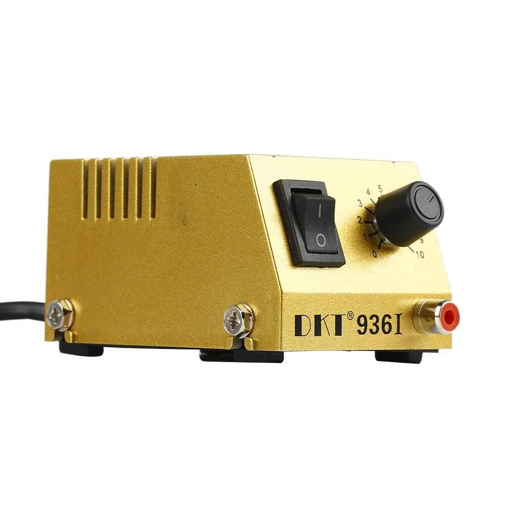 New 12V Welding Machine Lightweight Safe Palm Soldering Station Welding Pen Intl