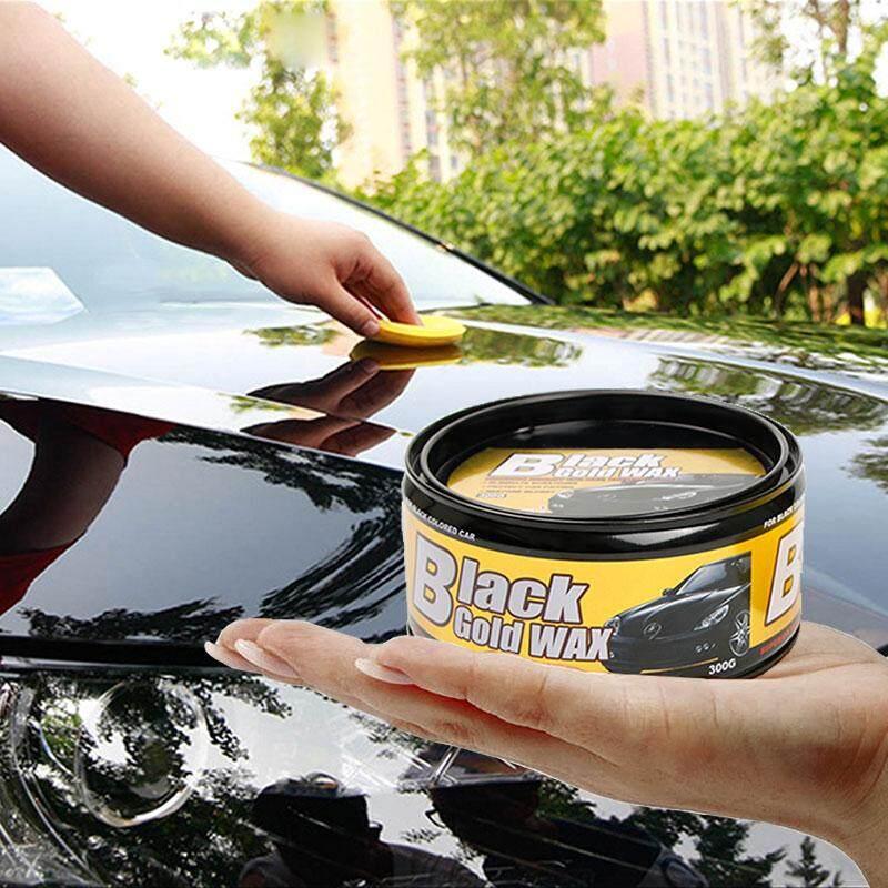 Hiqueen Mobil Auto Perawatan Lilin Perbaikan Cuci Bersih Keras Bahasa Polandia Lapisan Tahan Air Cat Penghapusan