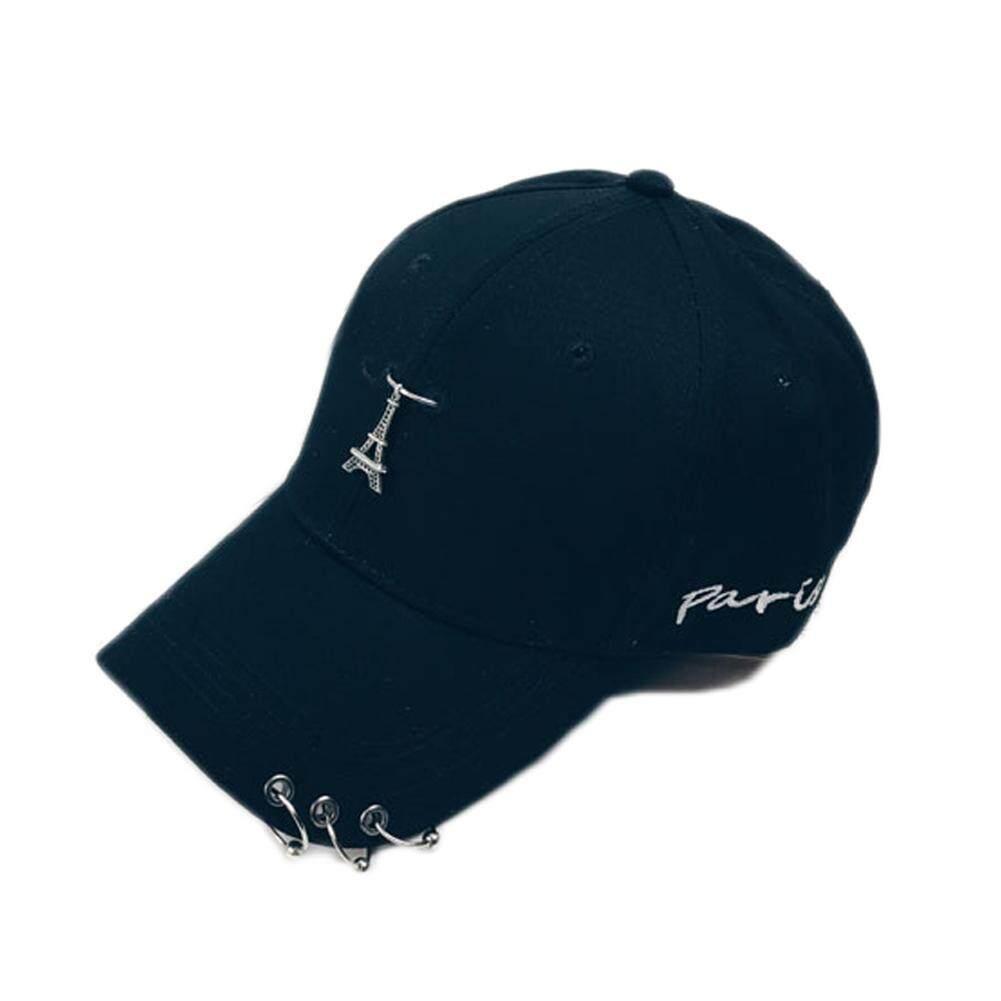 c05c58a02b3 Kuhong Korean Fashion Harajuku Baseball Cap Sports Hats - intl