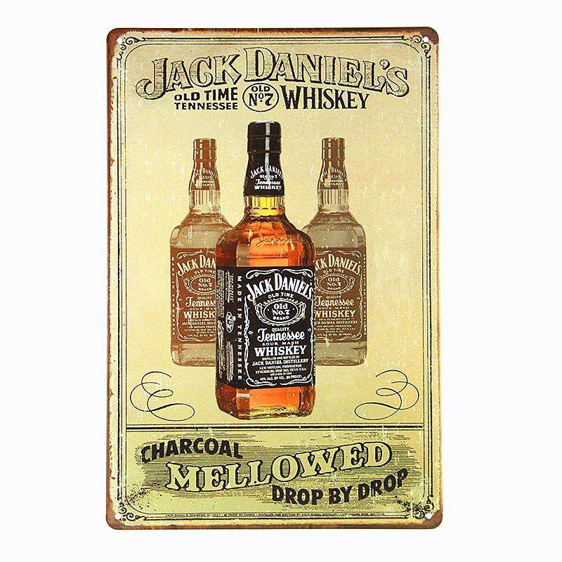 Buy & Sell Cheapest JACK DANIELS WALL Best Quality Product Deals ...