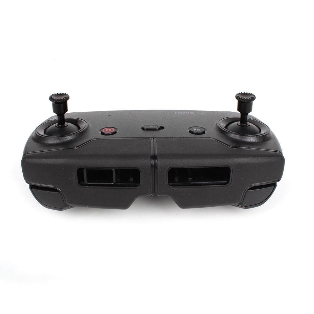 Gambar Produk Rinci Remote Controller Thumb Rocker Cover Transmitter Metal Joysticks for DJI MAVIC AIR Drone Accessories - intl Terkini
