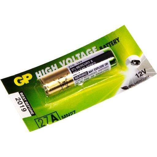 GP Batteries Car Alarm Batt...