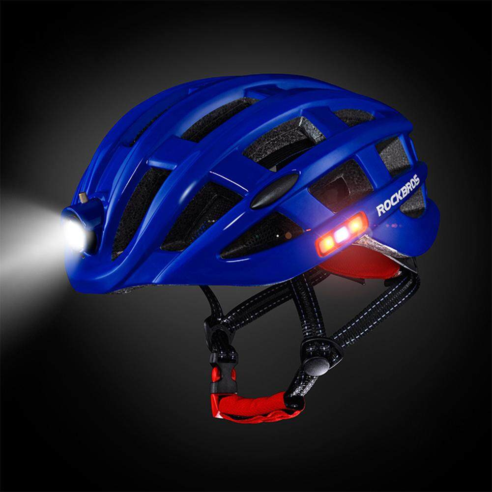 Bike Helmets For Sale Cycling Online Brands Prices Lixada Mountain Helmet Net Riding Safety Hat With Charging Led Bicycle Eextreme Sport