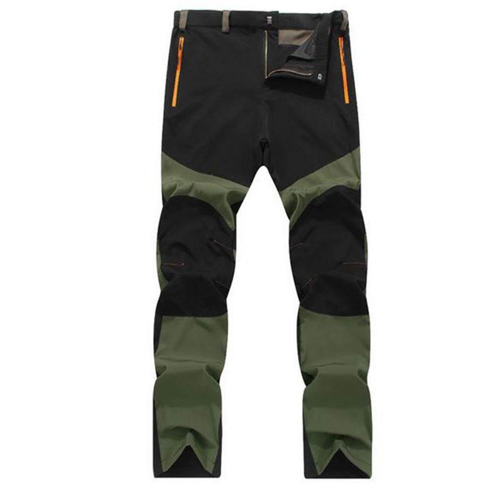 Fitur Celana Blackhawk Tactical Outdoor Pendek Taktis Cargo Premium Mens Hiking Cycling Climbing Trousers Waterproof Pants