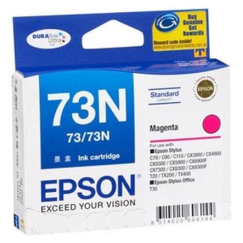 Epson 73N Magenta (T105390)