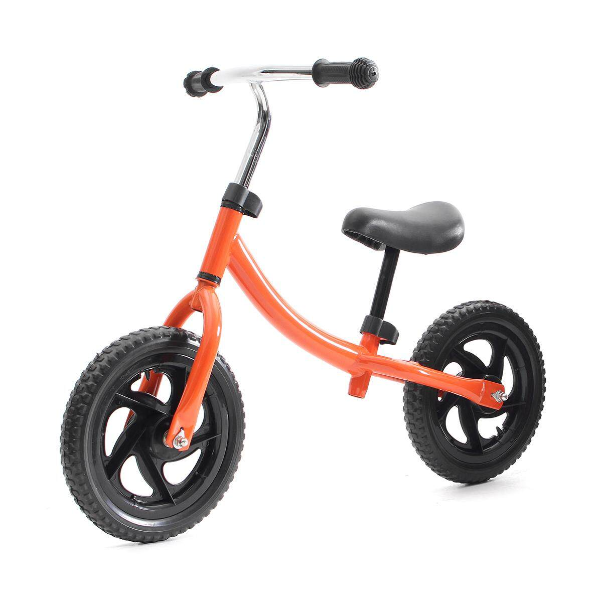 12-inch childrens self-balancing car custom wholesale childrens bicycle without foot balance