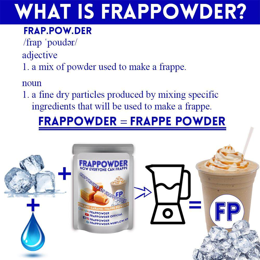 #4 Business Profile What is Frappowder (800px x 800px) Creamy Caramel Blue.jpg