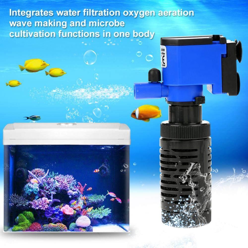 Pump for the aquarium: functions, types, care 61