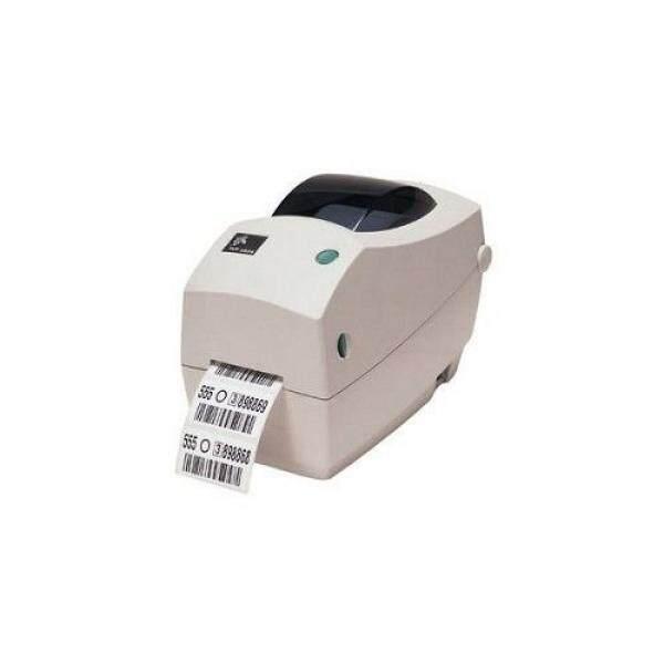 Zebra Technologies 282P-101220-000 TLP 2824 Plus Thermal Transfer Desktop Printer, 203 DPI, Power Cords, EPL, ZPL, Parallel