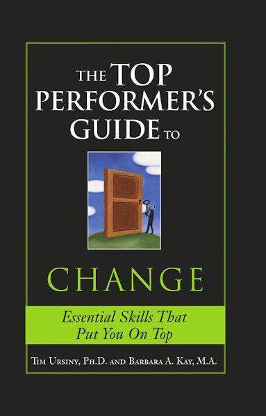 Top Performers Guide to Change