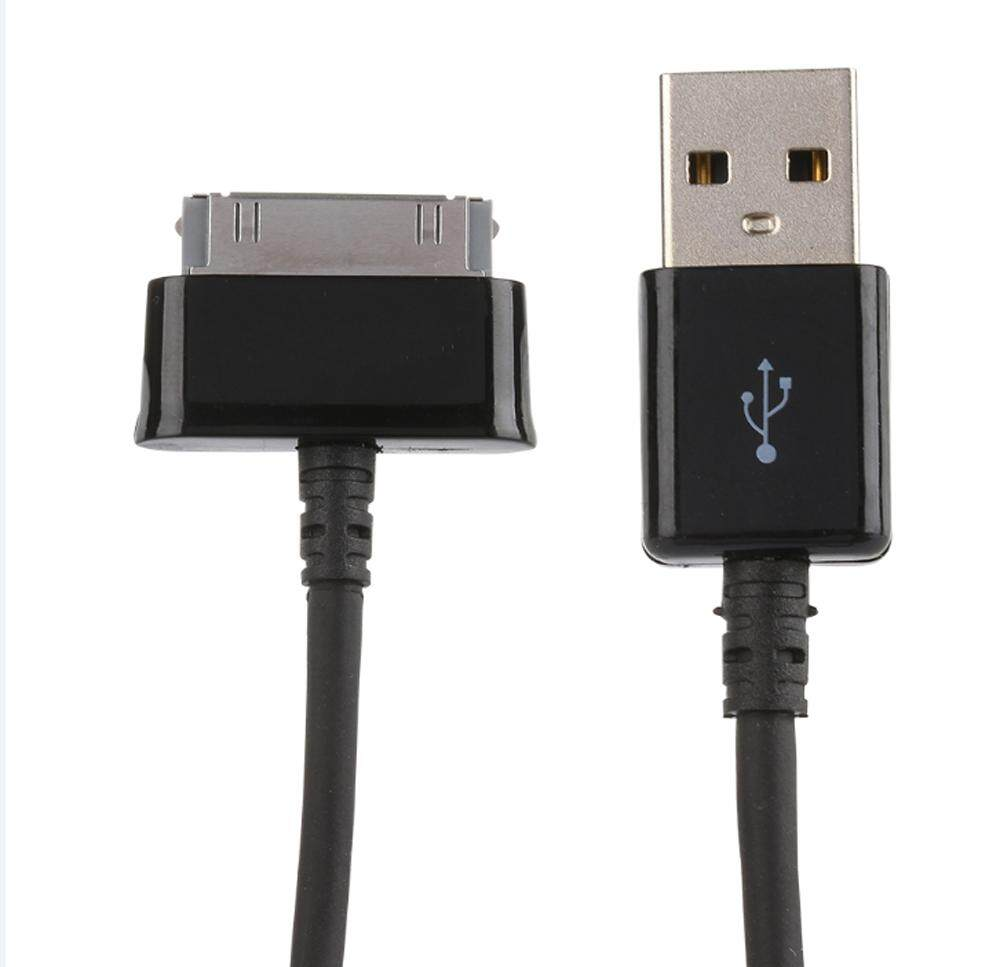 USB Data Cable Charger For Samsung Galaxy Tab 2 10.1 P5100 P7500 Tablet