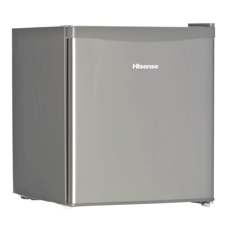 Midea Mini Bar Refrigerator Ms50 50l Silver Midea Malaysia