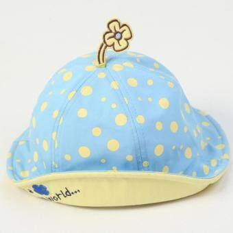 Bandingkan Toko Bayi Beanie untuk Anak Laki-laki Perempuan Katun Topi Anak Cetak-Internasional