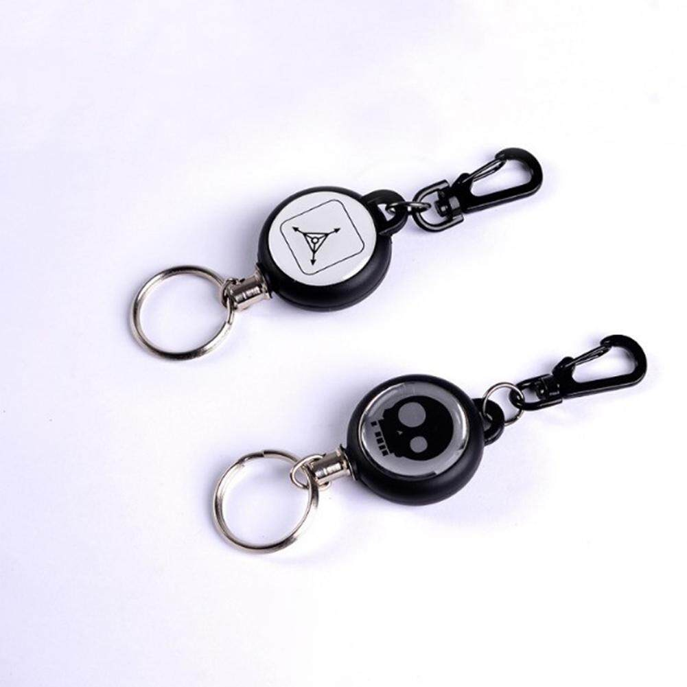 Mua Wonderful Toy High-resiliency Key Ring Stretchable Key Chain Hanging Pendant Gift Ornament