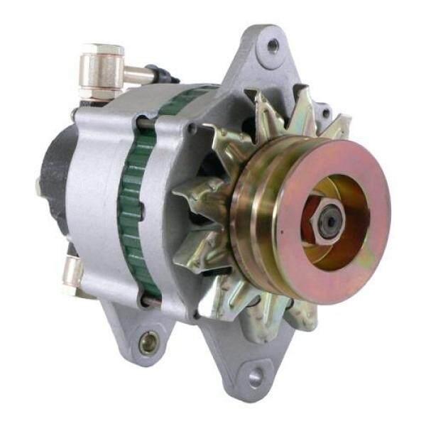 DB Electrical AHI0069 New Alternator For Isuzu Npr 3.9 Turbo Diesel, Chevrolet Gmc Tiltmaster W4 W5 W6 W7, Isuzu Truck Npr Models 1990-1997 4Bd1 Engine LR170-418CAM LR170-418CR 10459448 94052404 - intl