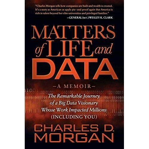 Urusan Hidup dan Data: luar Biasa Perjalanan Besar Data Visioner Yang Karyanya Mempengaruhi Jutaan (Termasuk Anda)-Internasional