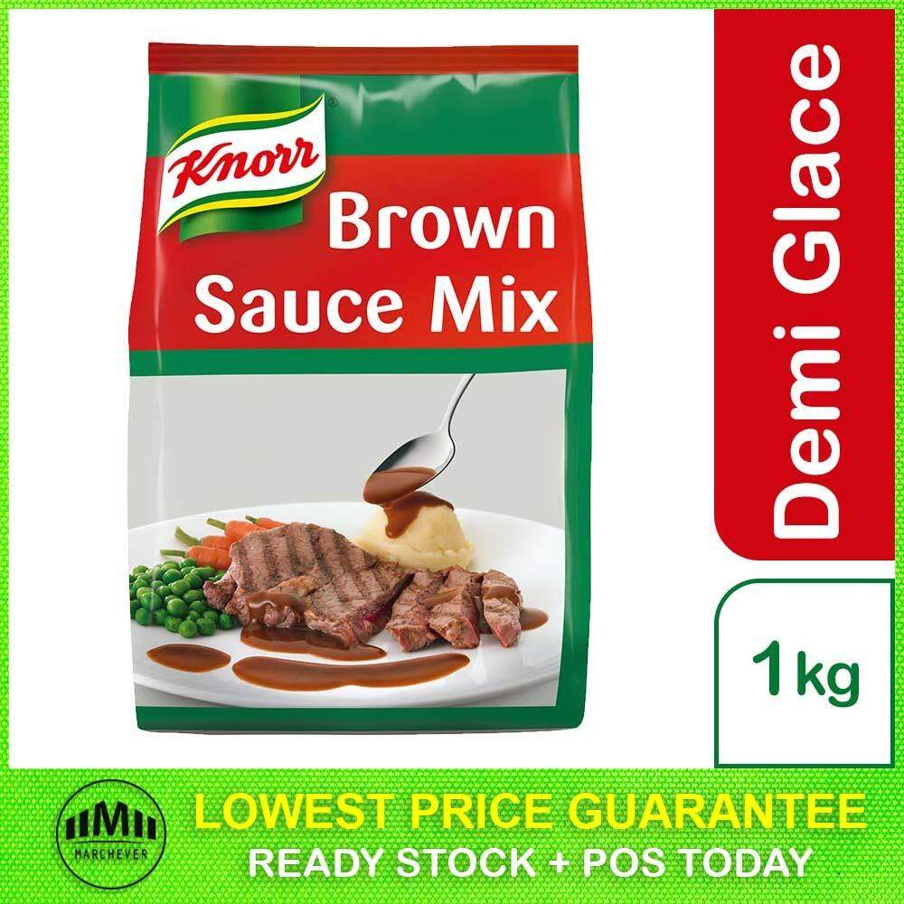 Knorr Demi Glace Brown Sauce Mix (1kg)
