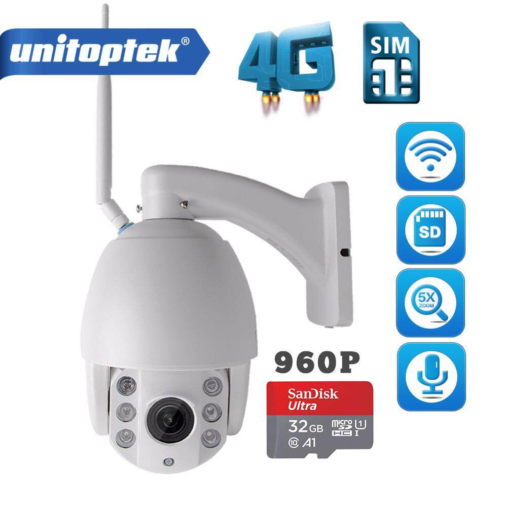 Features 2 3 4 Axis Dimension Cctv Joystick Keyboard Ptz Controller 4g Dan 3g Hd Phone Sim Card Speed Dome Wifi Camera 1080p Wireless Outdoor 5x Optical Zoom