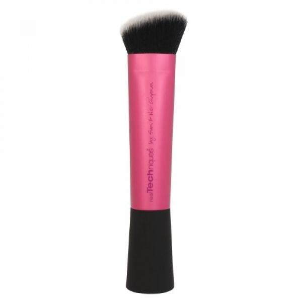 Real Techniques Sculpting Brush - Pink by Real Technique - intl