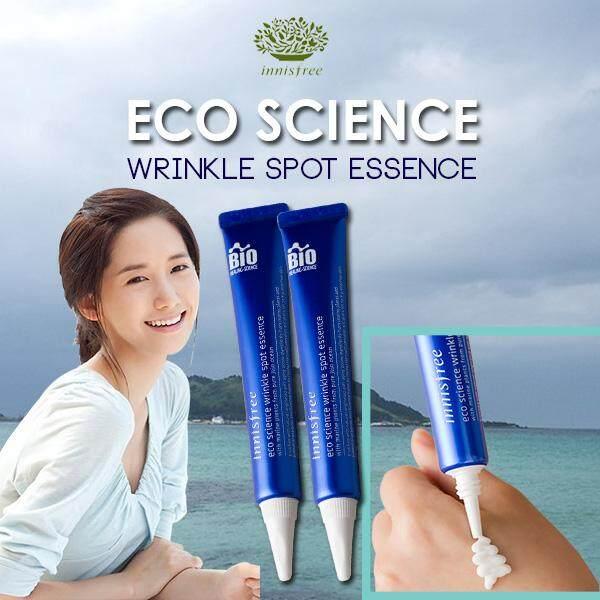 Innisfree Eco Science Wrinkle Spot Essece 25ml