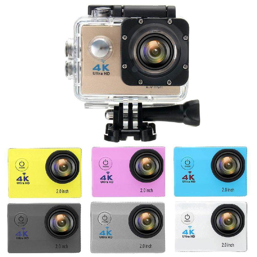 Fuan Waterproof 4K SJ9000 Wifi HD 1080P Ultra Sports Action Camera DVR Cam