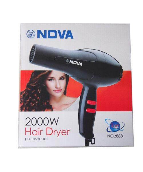 NOVA Hair Dryer 2000W