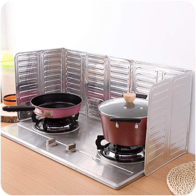 Beautymaker ทำอาหารทอดสาดน้ำมันหน้าจอ Anti ฝากันกระเด็นเครื่องมือห้องครัว Guard - Intl.