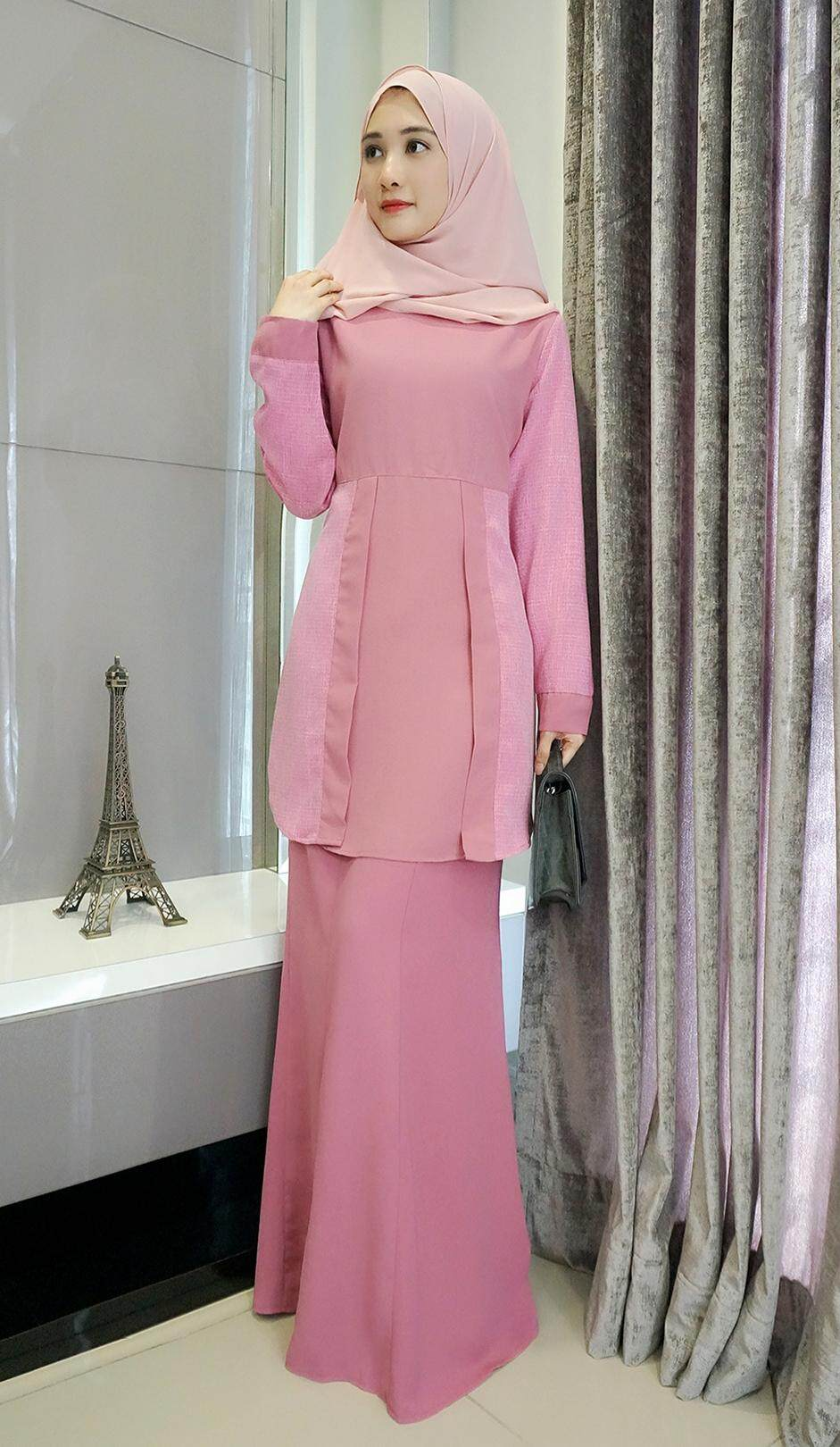Fesyen Baju Moden Terkini