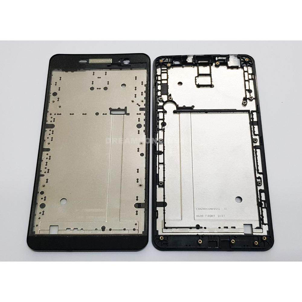 Features For Asus Zenfone 6 A600cg A601cg Z011d Inch New Door Back Case Oem Replacement T100g Lcd Front Frame Housing