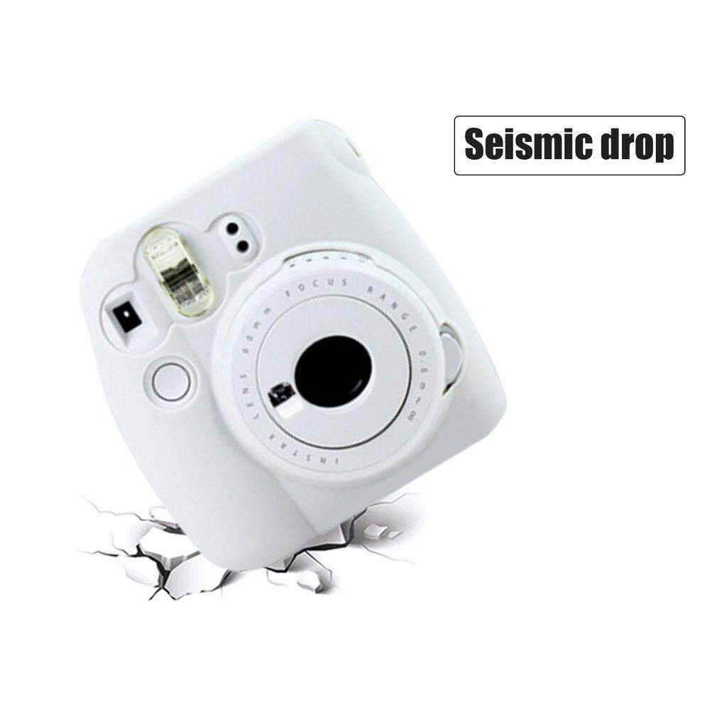 Hình ảnh Case dạ quang cho camera Polaroid Fujifilm Instax Mini 8/8+