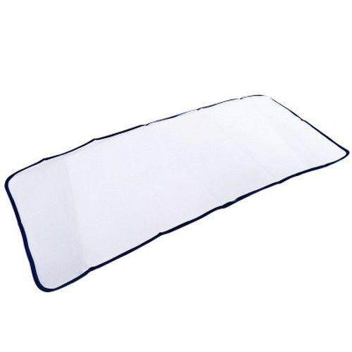 Hình ảnh High Temperature Resistant Clothes Heat Insulation Ironing Pad Mesh Mat (COLORMIX)