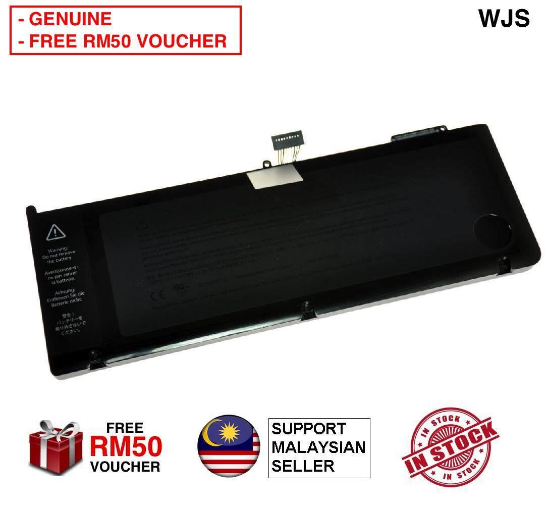 (FREE SCREWDRIVERS) Macbook Pro Battery 15.4 inch 15.4  I7 Unibody A1286 (2011 Version) Battery / Macbook A1382 Battery Macbook Battery (FREE RM50 VOUCHER)