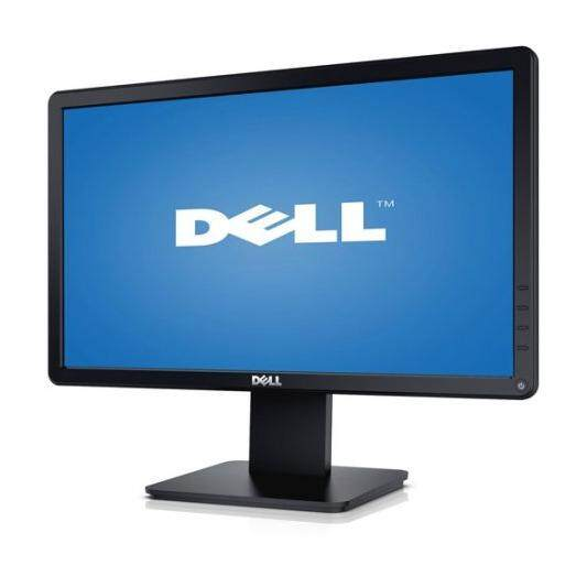 Refurbished Monitor Dell E1914HC  Wide Screen 19 Inch Malaysia