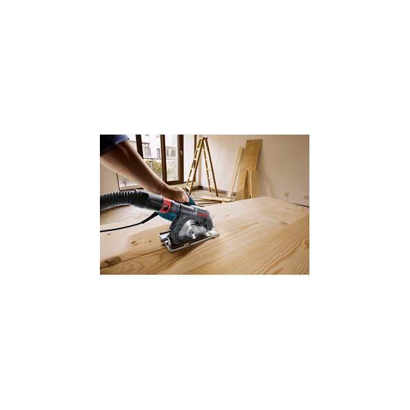Bosch Circular Saw GKS 66X (Cutting Depth 66mm)