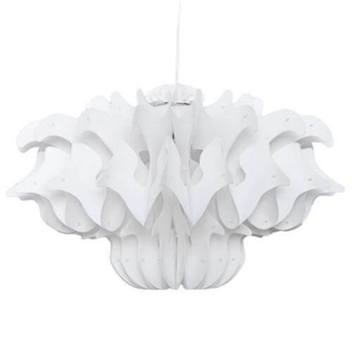 YOUOKLIGHT YK2239 36PCS IQ LAMPSHADE (WHITE)