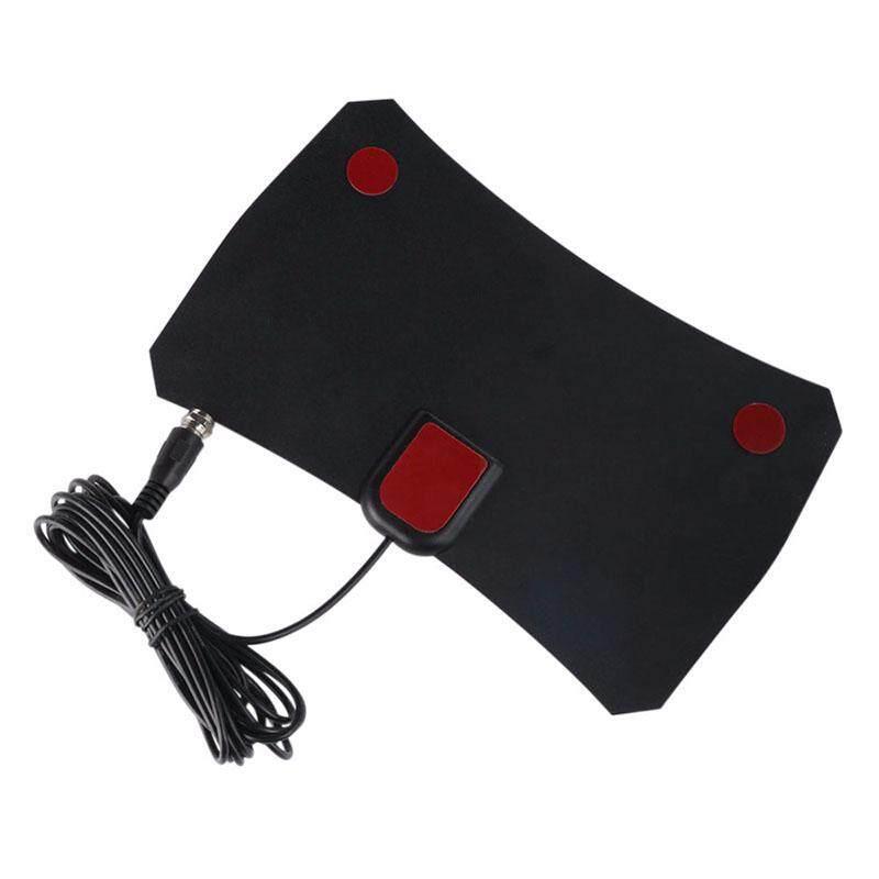 Yunmiao HD Analog Digital Antena TV Dalam Ruangan ATSC Alat Penerima Sinyal Stik TV Aerial-Intl