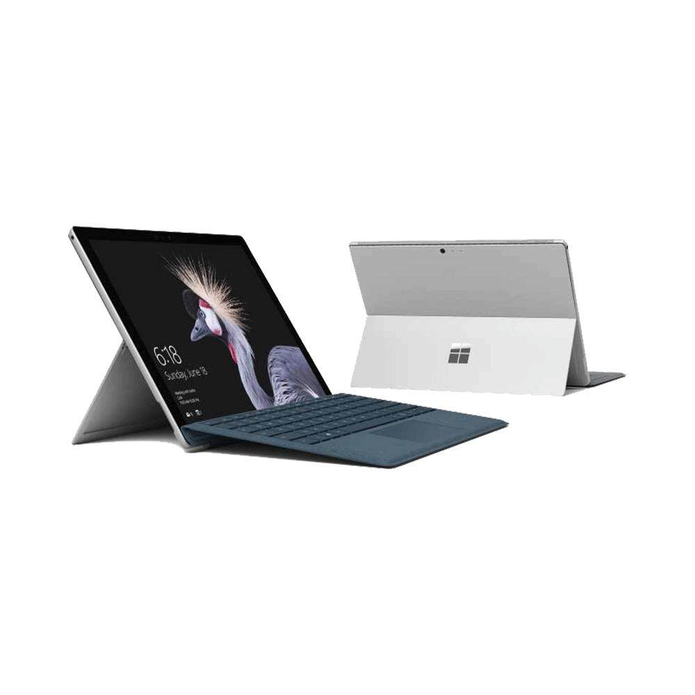 NEW Microsoft Surface Pro - Core i5 8G/256GB Free Surface Pro Type Cover (Black) + Shieldcare 1 Year Extended Warranty + F-Secure EndPoint Protection + Seagate 1TB External Hard Disk(Gold) + Arc Mouse (Black) Malaysia